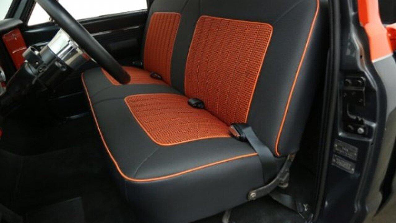 1968 Chevrolet C K Truck For Sale Near Los Angeles California 90063 Chevy Seat Belt 101009825