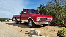 1968 Chevrolet C/K Truck for sale 100828699
