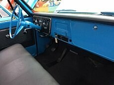 1968 Chevrolet C/K Truck for sale 100856568