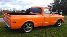 1968 Chevrolet C/K Truck for sale 100896591
