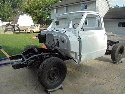 1968 Chevrolet C/K Truck for sale 100904637