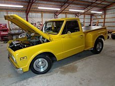 1968 Chevrolet C/K Truck for sale 100945060