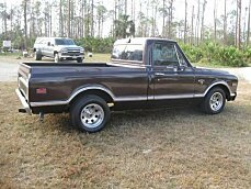 1968 Chevrolet C/K Truck for sale 100952046