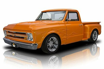 1968 Chevrolet C/K Truck for sale 100952147