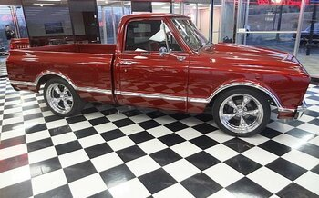 1968 Chevrolet C/K Truck for sale 100967752
