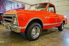 1968 Chevrolet C/K Truck for sale 100968077