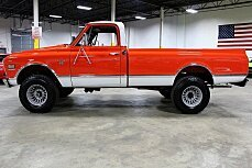 1968 Chevrolet C/K Truck for sale 100976776