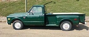 1968 Chevrolet C/K Truck for sale 100984755