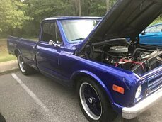 1968 Chevrolet C/K Truck for sale 100986596