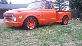 1968 Chevrolet C/K Truck for sale 100988737