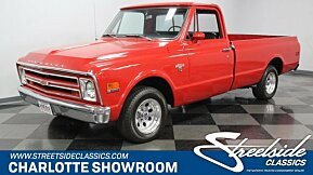 1968 Chevrolet C/K Truck for sale 101017596