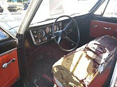 1968 Chevrolet C/K Truck for sale 101027582