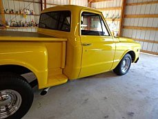 1968 Chevrolet C/K Truck for sale 101041750
