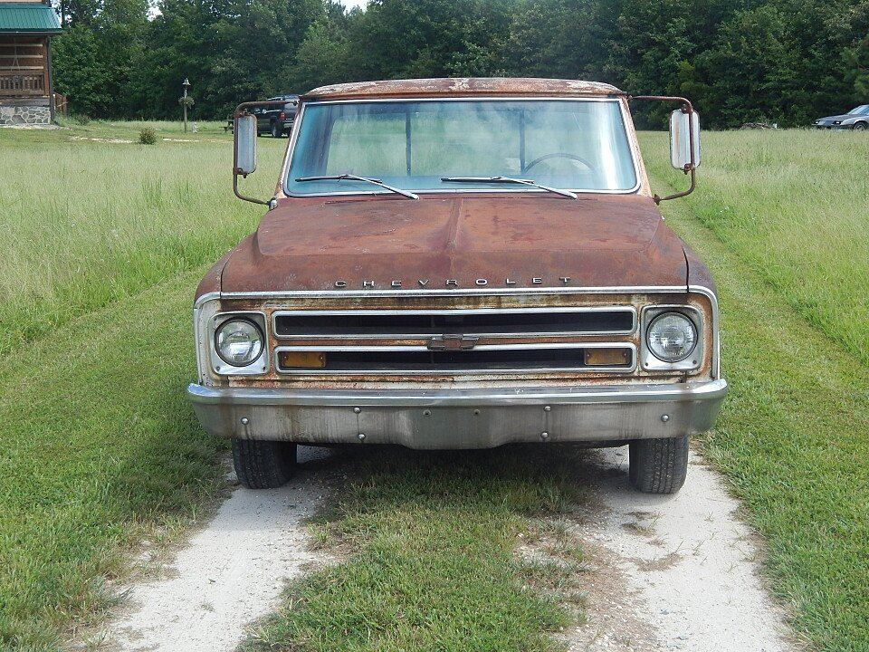 1968 chevrolet c k trucks for sale near millsboro delaware 19947 classics on autotrader. Black Bedroom Furniture Sets. Home Design Ideas