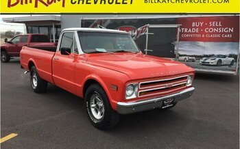 1968 Chevrolet C/K Trucks for sale 100848155