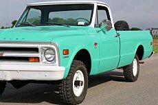 1968 Chevrolet C/K Trucks for sale 100876993