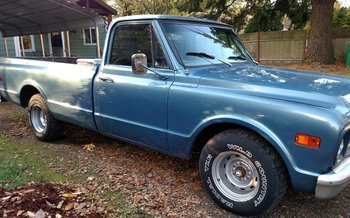 1968 Chevrolet C/K Trucks for sale 100923674