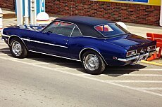 1968 Chevrolet Camaro for sale 100774884