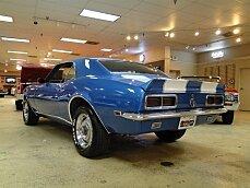 1968 Chevrolet Camaro for sale 100778547