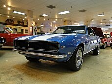 1968 Chevrolet Camaro for sale 100778547