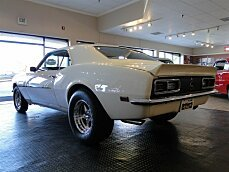1968 Chevrolet Camaro for sale 100791459