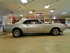 1968 Chevrolet Camaro for sale 100794560