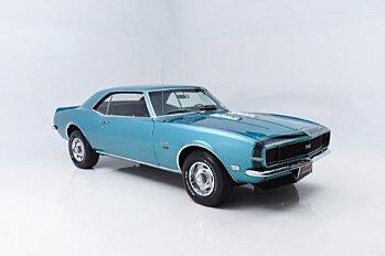 1968 Chevrolet Camaro for sale 100857309