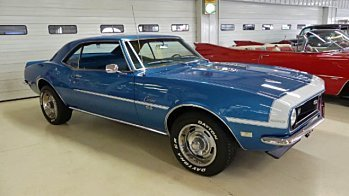 1968 Chevrolet Camaro for sale 100860117