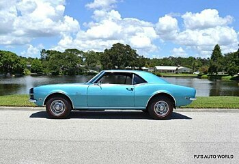 1968 Chevrolet Camaro for sale 100787797