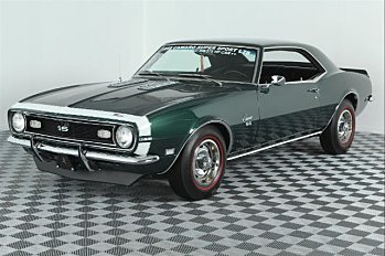 1968 Chevrolet Camaro for sale 100849544