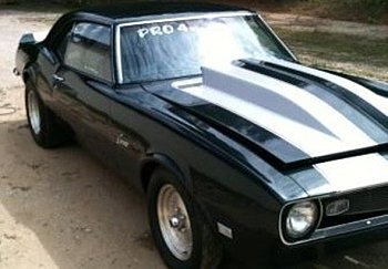1968 Chevrolet Camaro for sale 100884526
