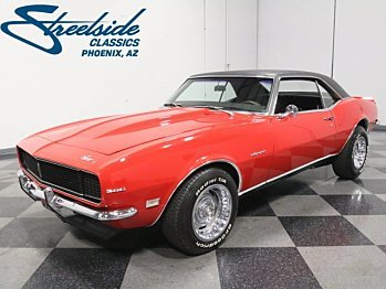 1968 Chevrolet Camaro RS for sale 100910702