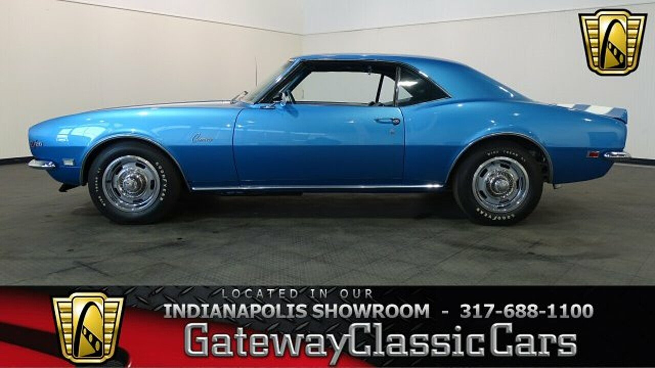 1968 Chevrolet Camaro Z28 for sale 100920626