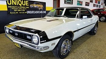 1968 Chevrolet Camaro for sale 100962787
