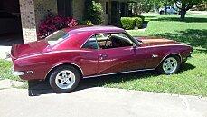 1968 Chevrolet Camaro SS for sale 100857206