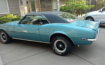1968 Chevrolet Camaro SS for sale 100987556