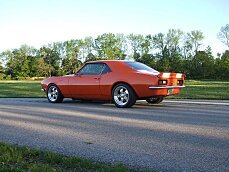 1968 Chevrolet Camaro Coupe for sale 100928959
