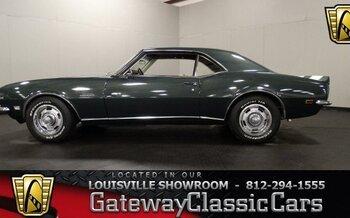 1968 Chevrolet Camaro for sale 100745995