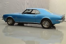 1968 Chevrolet Camaro for sale 100760893