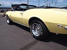 1968 Chevrolet Camaro Convertible for sale 100779884