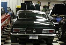 1968 Chevrolet Camaro for sale 100792898