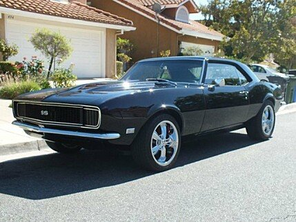 1968 Chevrolet Camaro for sale 100799296