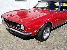1968 Chevrolet Camaro for sale 100818519