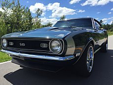 1968 Chevrolet Camaro for sale 100830117