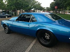 1968 Chevrolet Camaro for sale 100854272