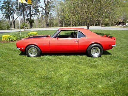 1968 Chevrolet Camaro for sale 100864979