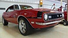 1968 Chevrolet Camaro for sale 100871180