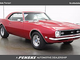 1968 Chevrolet Camaro for sale 100871833