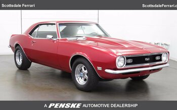 1968 Chevrolet Camaro for sale 100871833