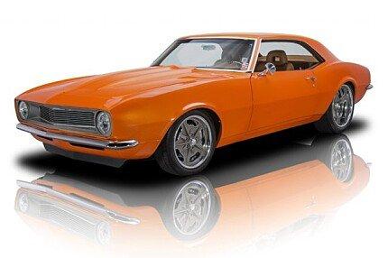 1968 Chevrolet Camaro for sale 100874640